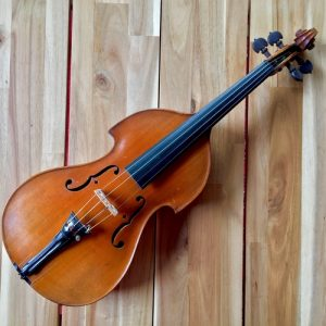 Baroque Instruments Baroque violin 3/4 size made in Germany