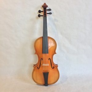 Baroque Instruments Baroque violin, Maggini copy