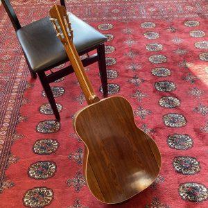 swedish españa guitar