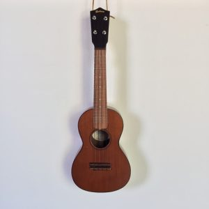 Lehua concert size, made in Portugal